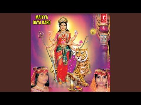 Maiya Tera Naam Hi