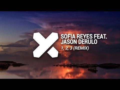 Sofia Reyes feat. Jason Derulo & De La Ghetto - 1, 2, 3 (Merco Bootleg)