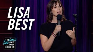 Lisa Best Stand-up