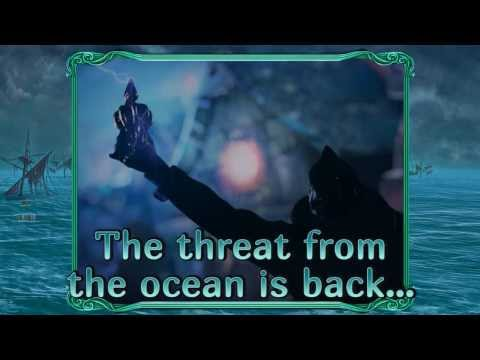 Nightmares from the Deep™: The Siren's Call for Google Play