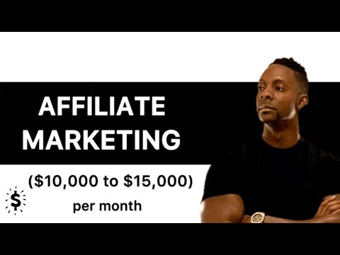Affiliate Marketing Tutorial For Beginners in 2021 (Step by Step) | How To Make Money Online