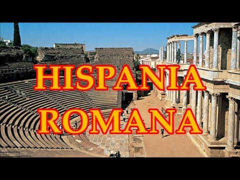 hispania-romana