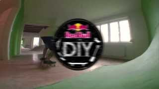 Red Bull Diy - Trailer