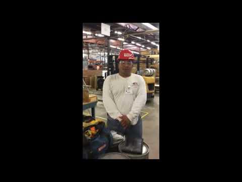 Employee Testimonial Volume 2
