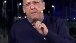 Galvão Bueno se irrita com a seleção! BRASIL X IRAQUE!