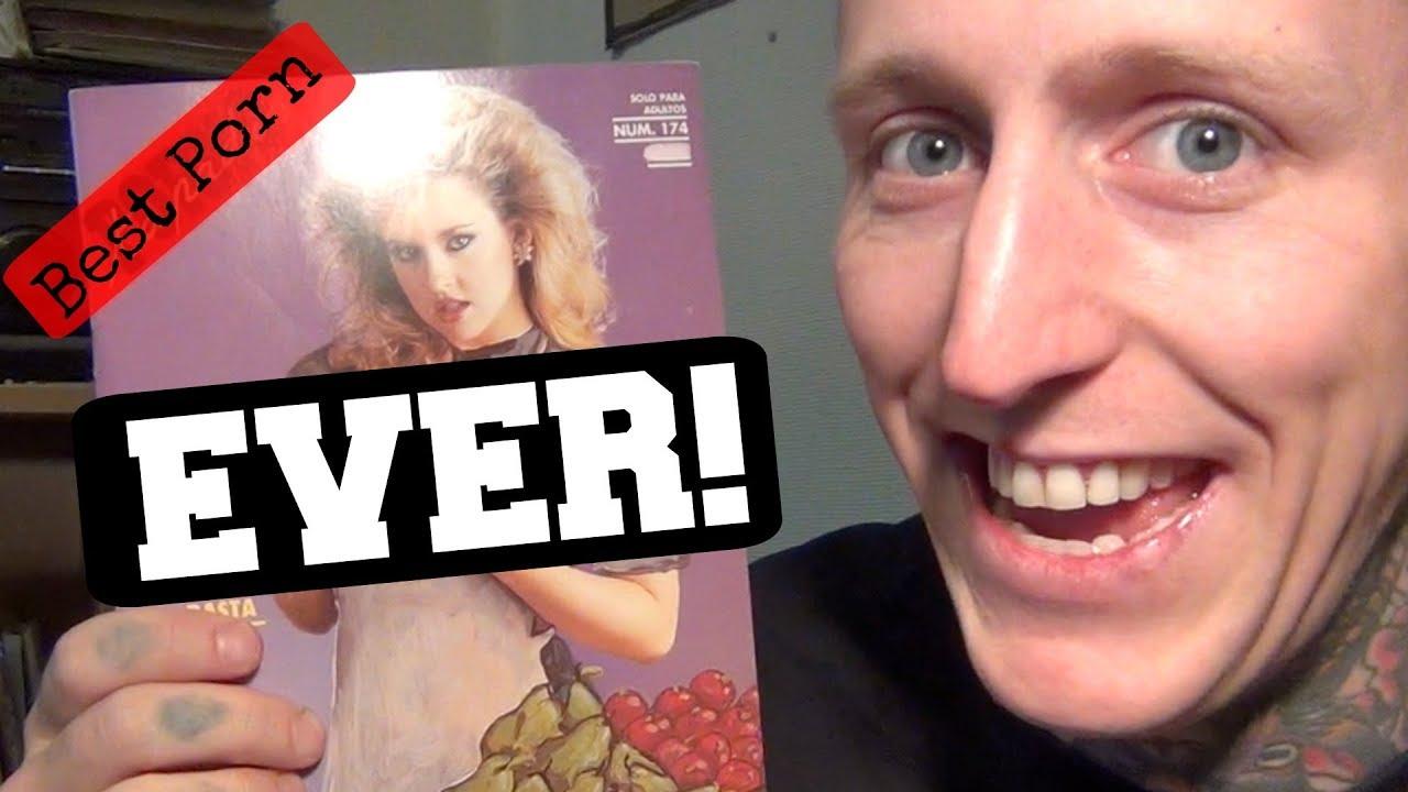 vlog #246 - best porn ever! - youtube