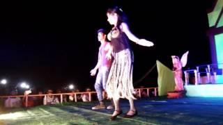 Dance Hangma