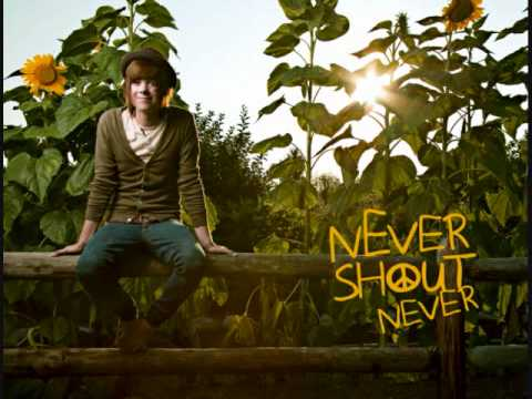 Never Shout Never  The Past Lyrics