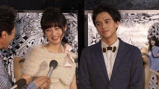 モデルで女優の佐々木希が7日、都内で映画『風俗行ったら人生変わったww...