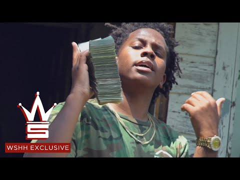 Lil Lnie All Day WSHH Exclusive   Music
