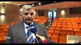 الهيئة السورية للاختصاصات تنظم مؤتمراً طبياً في غازي عنتاب