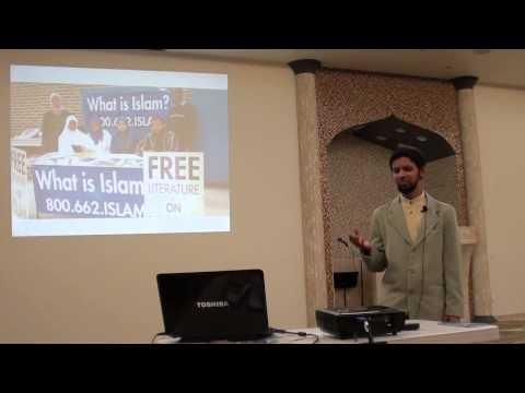 Dr. Sabeel Ahmed - Effective Dawah Methods