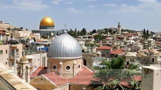 Diálogo y reconciliación en Oriente Próximo – Intención de oración del Papa para noviembre 2019