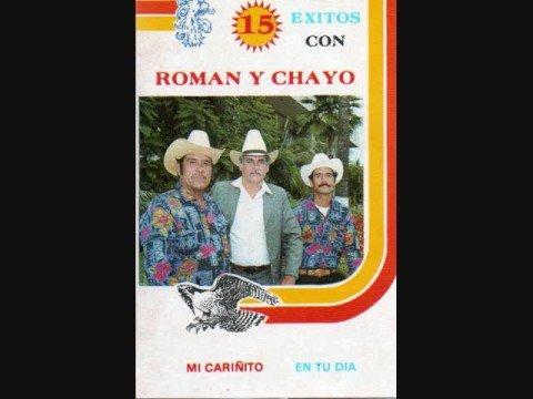ROMAN Y CHAYO...EL GALLO DE SANJUAN