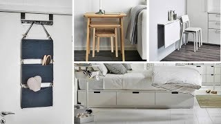 13 Best IKEA Products For Small Spaces