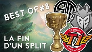 BEST OF LOL #8 - League of Legends