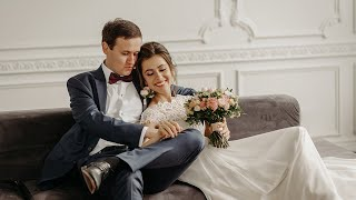 Maria and Yegor | Wedding clip | Good Luck Film