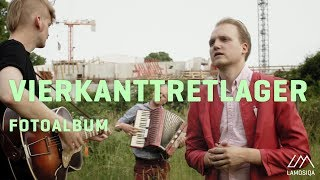 Vierkanttretlager - Fotoalbum (Live And Acoustic)
