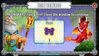 "Dragon City: """"BUG DE GEMAS"""" !!!GEMAS INFINITAS!!! 2013 HD"