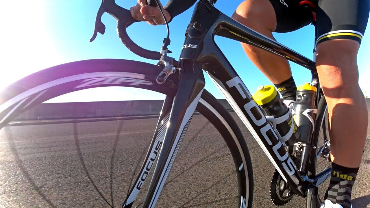 86f470bed04 Story of my bike – first ride, Focus Cayo with SRAM eTap - YouTube