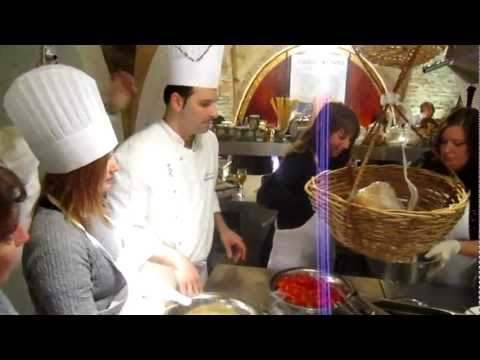 Sympossio - 3. Greek Gourmet Touring   Wiesbaden, 03.02.12