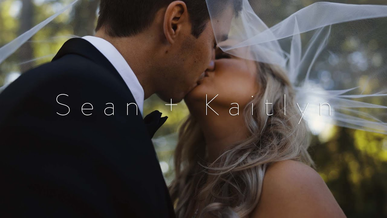 Nothing Can Stop LOVE for this Couple! | Sean & Kaitlyn | Wedding Film