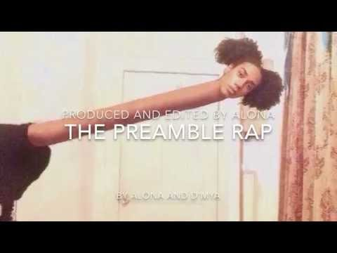 The Preamble Rap