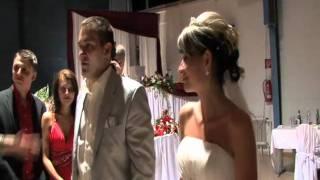 Lydia & Alexander Kert Russische Hochzeit  Maderation & Musik. Video Sonny Donald