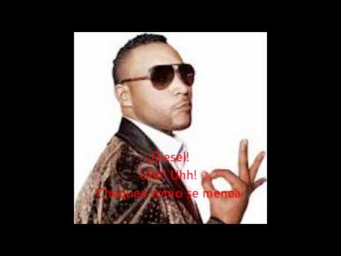 Virtual Diva Don Omar Letra
