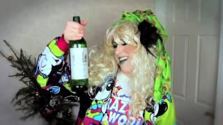 KATE CLAPP   Вспомним весь 2012!!!    Удаленное видео Кати Клэп с канала Foggy Disaster Перезалив
