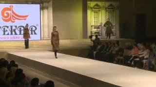 Tekbir Giyim 2012/13 Sonbahar/Kış Koleksiyon Defilesi