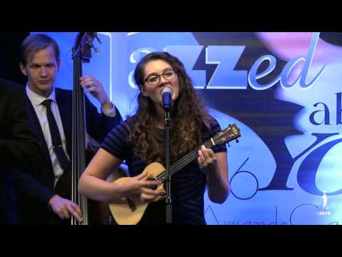 Mandy Harvey: Try  IDA Awards Gala