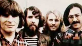 Creedence Clearwater Revival I Put A Spell On You