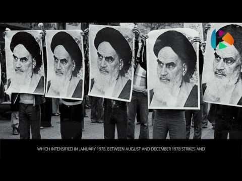 Iranian Revolution - Historical Events - Wiki Videos by Kinedio
