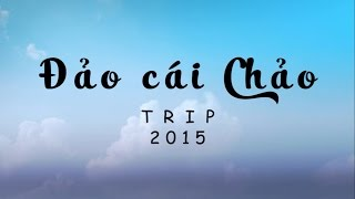 ĐẢO CÁI CHẢO - 2015