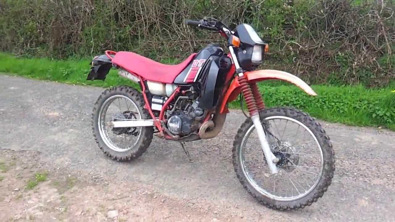 Yamaha Yu