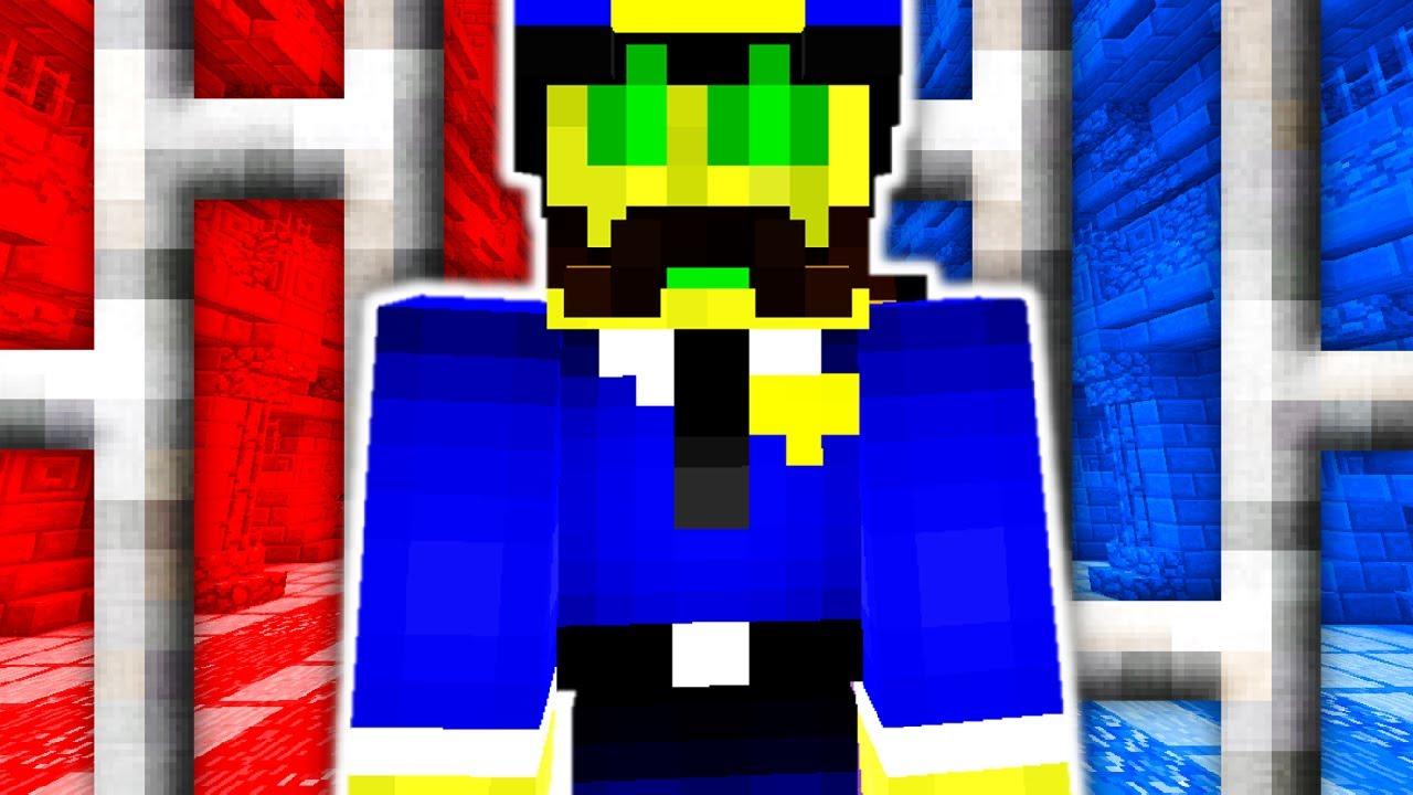 Der Polizeichef