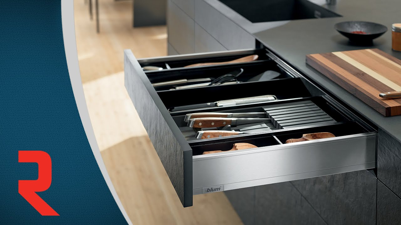 Poubelle Ikea How To Assemble And Adjust Blum's Legrabox Free Drawers
