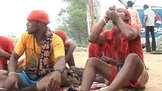 BHAGWAN SHIV KE BHKT SULFA -GANJA-CHRAS PEETEY