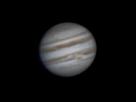Jupiter - NexImage 5 - RegiStax 6
