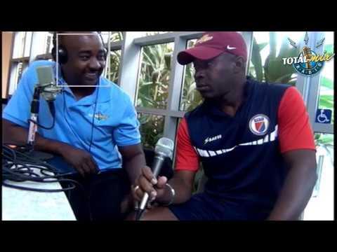 Gaby Live -Emission Speciale -Haiti vs Nicaragua depuis Sunrise, Florida