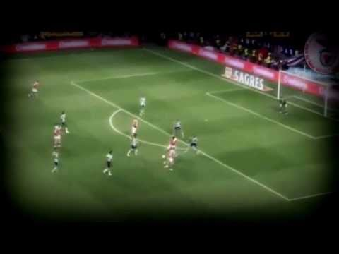 Wooow ! Quel but de Lima..  (SL Benfica 2-0 Sporting CP)
