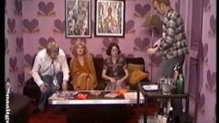 André van Duin - Pasgetrouwd paar 2/2