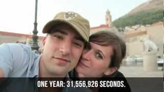 86,400 Seconds - SUBTITLES