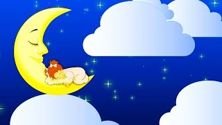 BEST MOZART for BABIES Brain Development #270 Lullaby Music to Sleep, Mozart Music Therapy