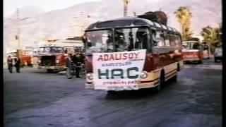 Peygamberler Diyarı - Türk Filmi