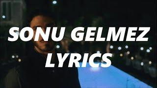 Bilal Sonses & Seda Tripkolic - Sonu Gelmez Lyrics / Sözleri