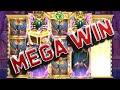 Amulet of Dead - Book of Dead 2 - MEGA WIN!