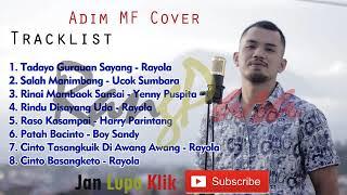 Kumpulan Lagu Minang Hits 2019 Cover by Adim MF