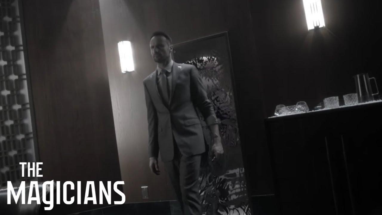Download THE MAGICIANS   Season 4, Episode 7: Mirror, Mirror...   SYFY